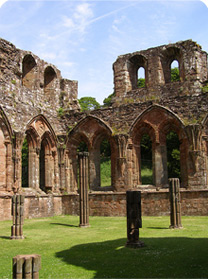 Furness Abbey based in Barrow