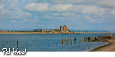 Tourist Attractions Shopping and Events in Barrow in Furness
